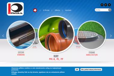 CENTRUM RUROWE -PIKUŁA SP. Z O.O. - Wełna mineralna RZESZÓW