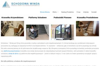 PHU Witold Pawlikowski - Usługi dźwigowe i pokrewne WARSZAWA