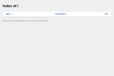 TOMS - Urządzenia elektroniczne Dobrodzień
