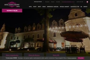 Hotel Zamek Lubliniec - Agencje Eventowe Lubliniec