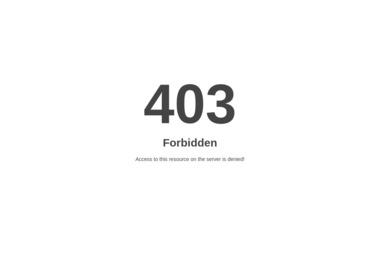 Andrzej Żółciński Usługi Transportowe - Wykonanie Strony Internetowej Luszowice