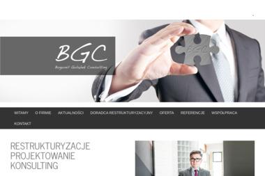 Bogumił Gołąbek Consulting - Dofinansowanie na Rozwój Firmy Koszalin