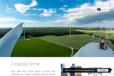 DWSWINDTURBINESERVICE - Serwis urządzeń RYPIN