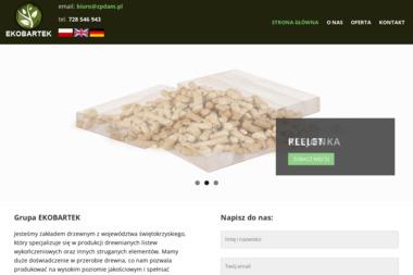 Zakład Przemysłu Drzewnego Anna Michalecka - Kafelkarz Nagłowice