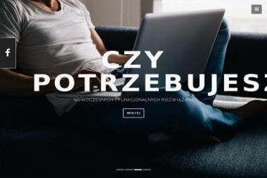 IntenseSolutions - Graficy Komputerowi Łapy