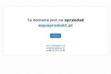 AQUA PRODUKT S.C. - Dystrybutory z Wodą CIESZYN