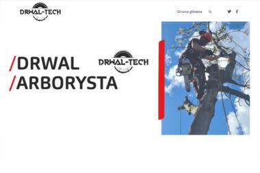 DrwalTech - Ogrodnik Ogrodzona