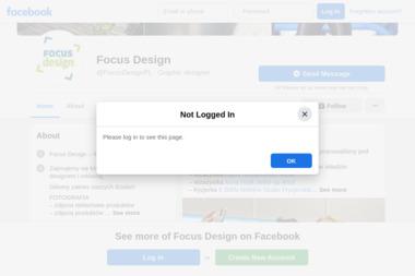 Focus Design - Ulotki Opole