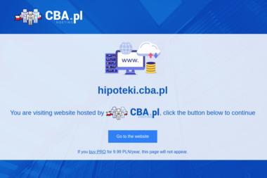 Kredyty Hipoteczne - Leasing Pawłowice