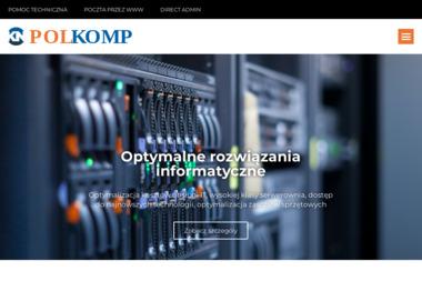 POLKOMP - Internet Gliwice