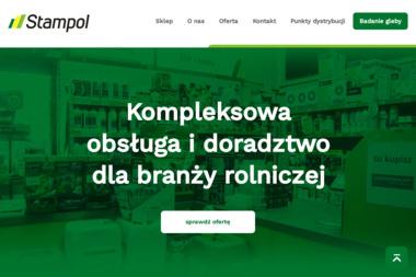 Stampol Sp. j. - Ekogroszek Opole Lubelskie