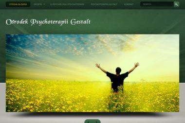 Gabinet Psychoterapii Gestalt Mateusz Grygiel - Terapia uzależnień Gdynia