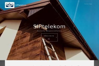 SIPtelekom Justyna Snopkowicz - Firma IT Lesznowola