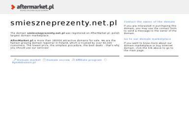 Smieszneprezenty.net.pl - Kosze prezentowe Łódź