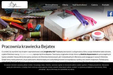 PPHU BEJATEX - Szycie odzieży dziecięcej Bytom
