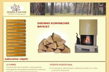 Drewbud Centrum s.c - Opał Gliwice
