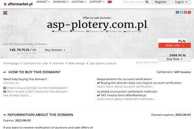ASP Systemy Ploterowe s.c. - Graficy Opole