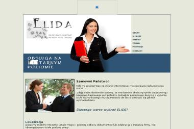 Biuro Rachunkowe Elida Monika Kozłowska - Kadry Wrocław