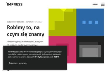ImPress PR - Agencja Reklamowa Nowy Sącz