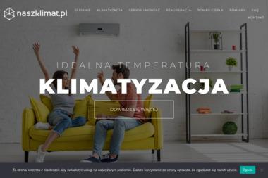 F.H.U. POPIS Leszek Popis - Klimatyzacja Białobrzegi