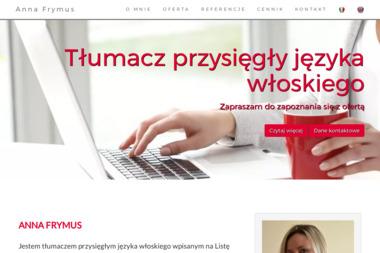 TRADUCTO - Szkoła językowa Łódź