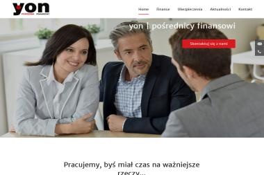 YON Doradcy Finansowi - Doradztwo, pośrednictwo Piaseczno