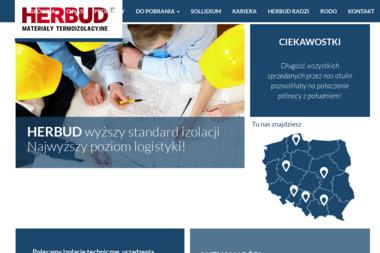 Herbud Sp. z o.o. - Sprzedaż Artykułów Hydraulicznych Legionowo