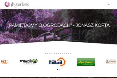 JBGardens - Altany Świętochłowice