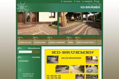 KW Garden Entrepenad S.C - Domy Murowane Rumia