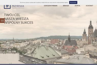Kancelaria Adwokacka Proniewski Przybyłka s.c. - Porady Prawne Kraków