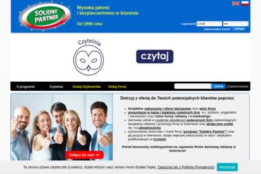 Centrum Edukacji i Doradztwa Europejskiego - Reklama internetowa Poznań