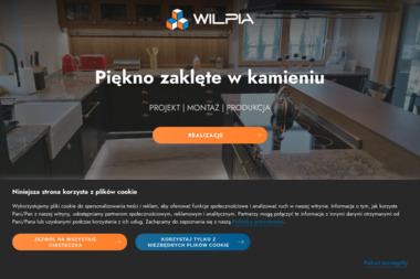 K.G.P WILPIA - Nowoczesne Balustrady Warszawa
