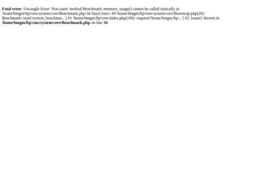 BMGM Spółka z ograniczoną odpowiedzialnością - Dotacje unijne Legnica