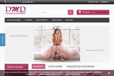 PPHU D&D - Hurtownia Odzieży Damskiej Kielce