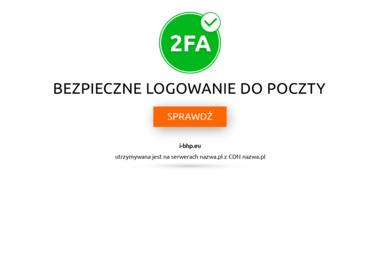 BHP OUTSOURCING Natalia Gasperowicz Firma Usługowo-Doradczo-Szkoleniowa - Firma audytorska Piła