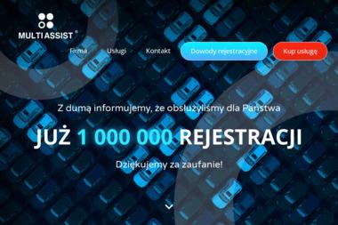 Multi Assist Sp. z o.o. - Oferta Leasingu Szczecin