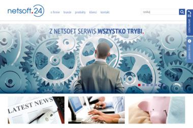 NetSoft Sp. z o. o. - Oprogramowanie Wrocław