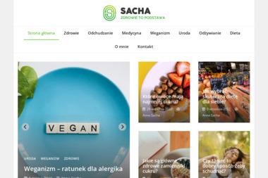 Rafał Sacha Architekt RSA - Druk katalogów i folderów Kraków