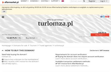 Turlomza.pl Mariusz Staniurski - Ocieplanie Pianką PUR Łomża