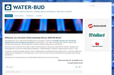 WATER-BUD - Zielona Energia Miedźna