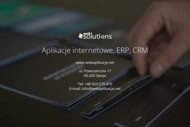 Best Marketing Web Solutions Sławomir Ciarciński - Firma IT Sierpc