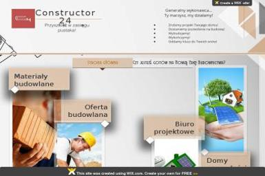 Constructor 24