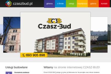 CZASZ-BUD - Firma remontowa Piotrków Tryb