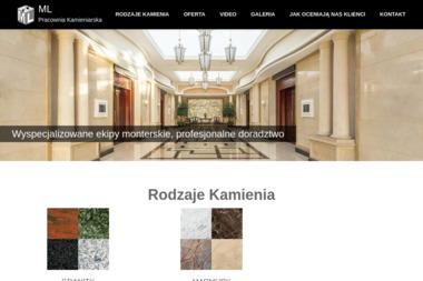 """Grupa """"ML"""" Sp. z o.o. - Drzwi Szydłowiec"""
