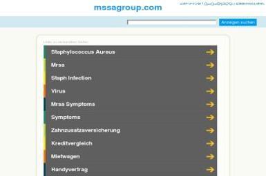 Mssa Group IT - Pozycjonowanie stron Poznań
