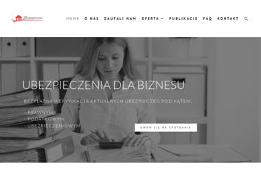 JB Finanse - Ubezpieczenia Kraków