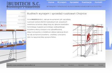 Buditech s.c. - Firmy inżynieryjne Chojnice