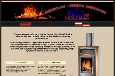 P.P.H-U. Holzmar - Skład opału Ośno Lubuskie