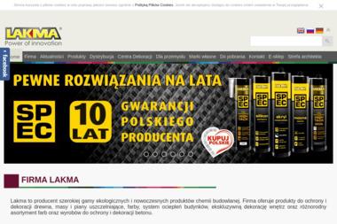 LAKMA SAT Sp. z o.o. - Domy z keramzytu Cieszyn