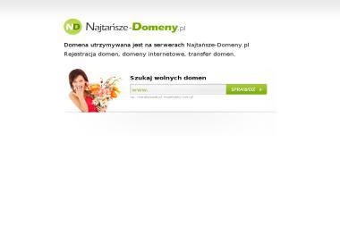 Domy Drewniane Ireneusz Pogorzelski - Domy Modułowe Zielonka